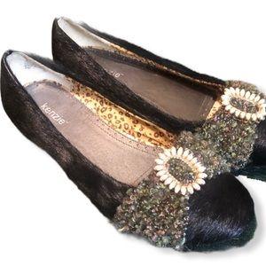 Kenzie Tweed Shoes